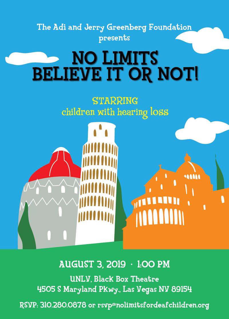 Believe It Or Not! - Las Vegas 2019