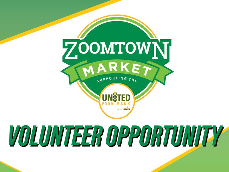 NASCAR Zoomtown Market