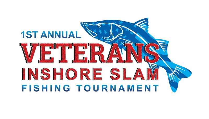 Veterans Inshore Slam Fishing Tournament