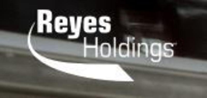 Reyes Holding Company Build 2019