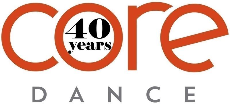 Core Dance's Envelope Campaign $29