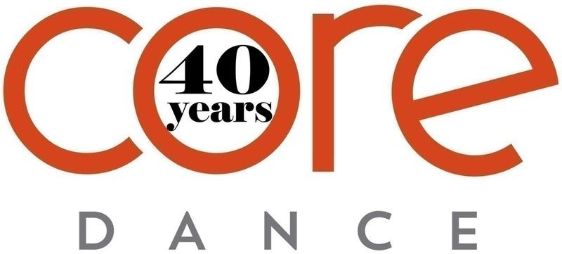 Core Dance's Envelope Campaign $40
