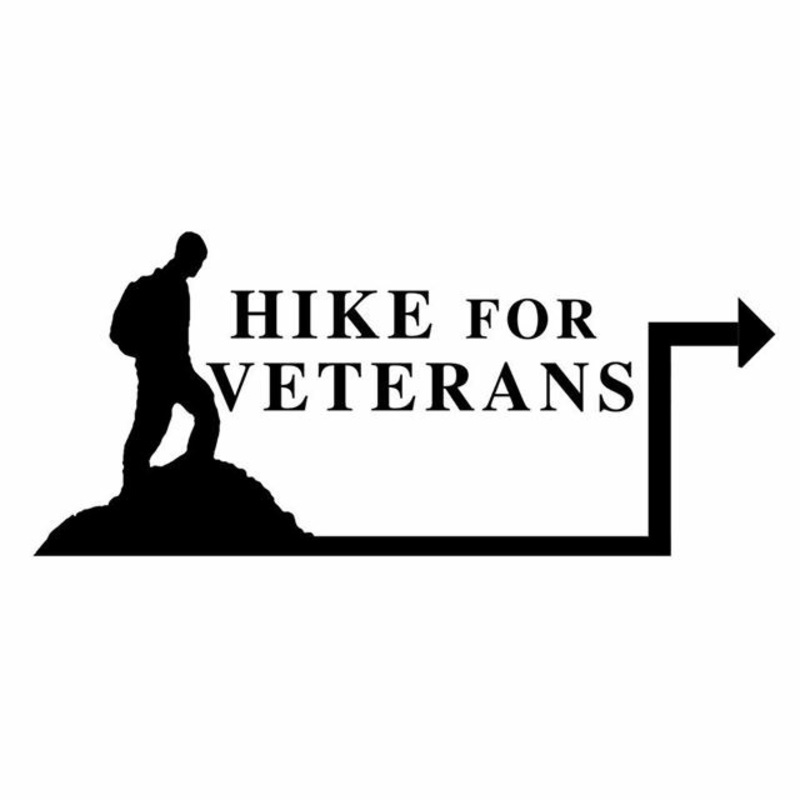 Hike for Veterans