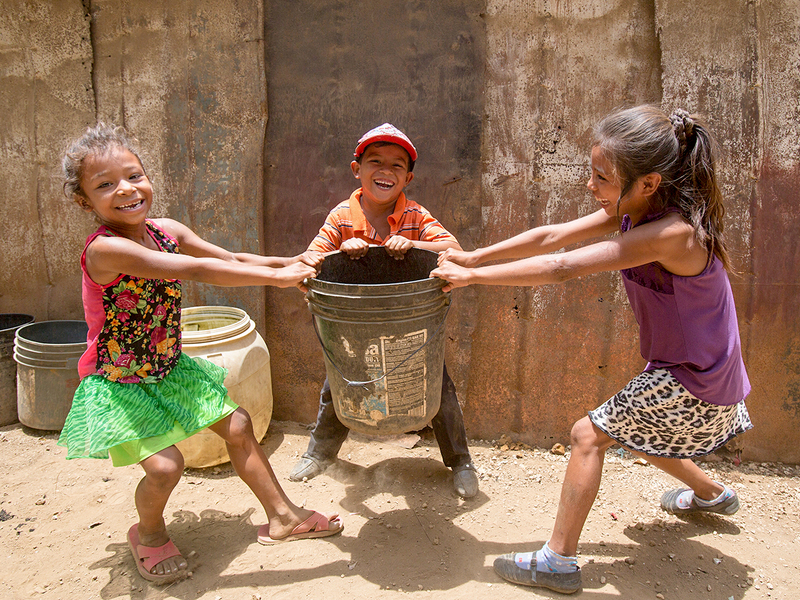 Thriving Kids Guatemala