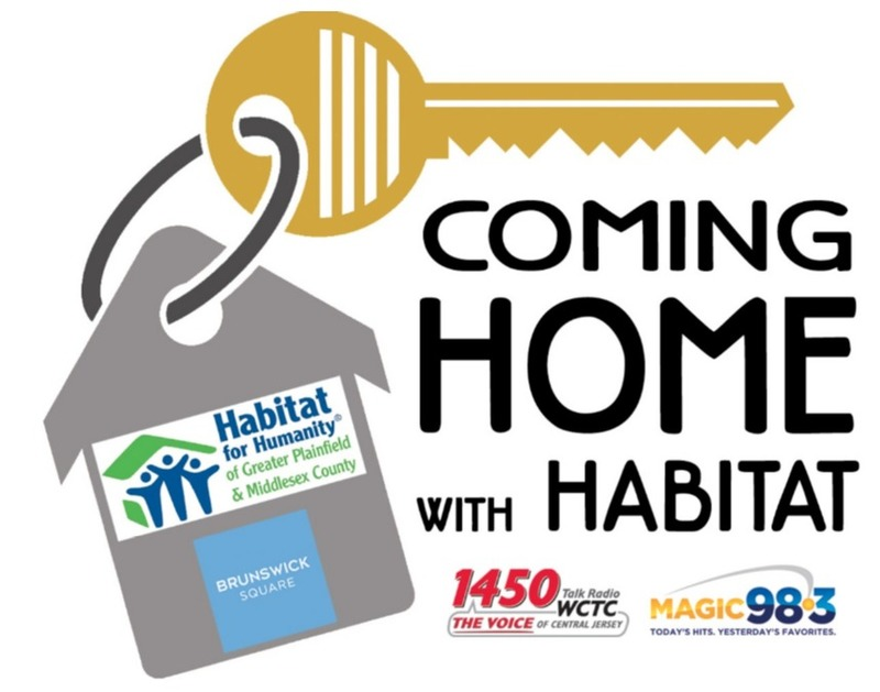 COMING HOME WITH HABITAT 2019