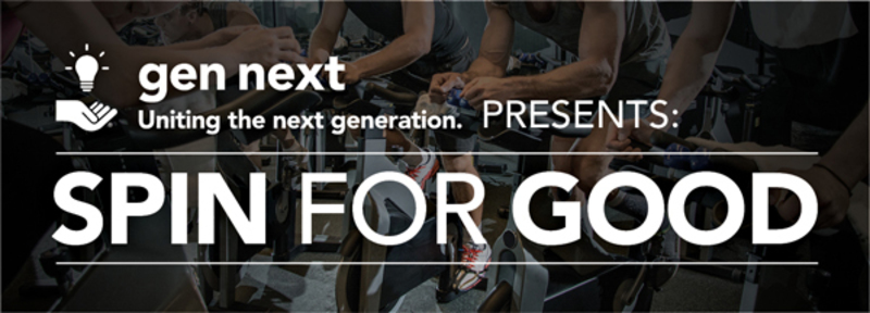 2019 Gen Next Spin for Good (October)