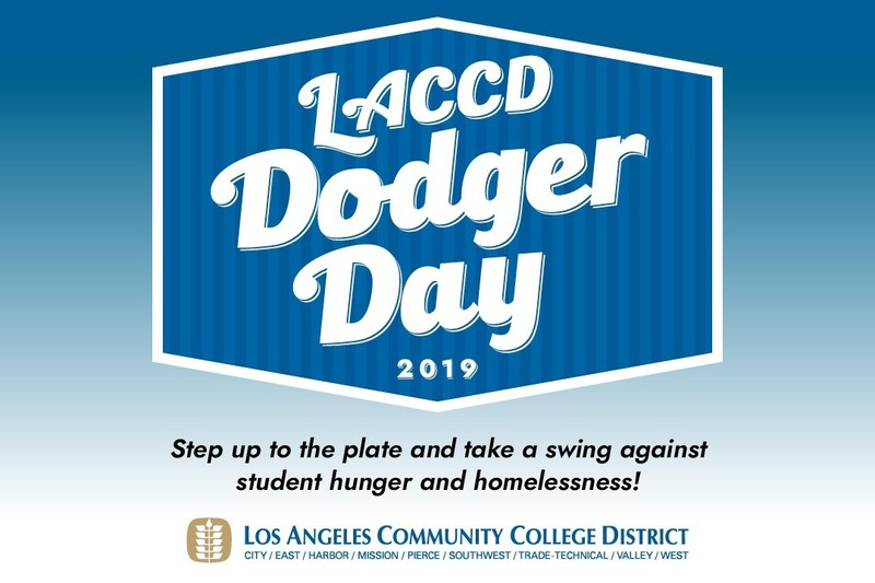 LACCD Dodgers Day