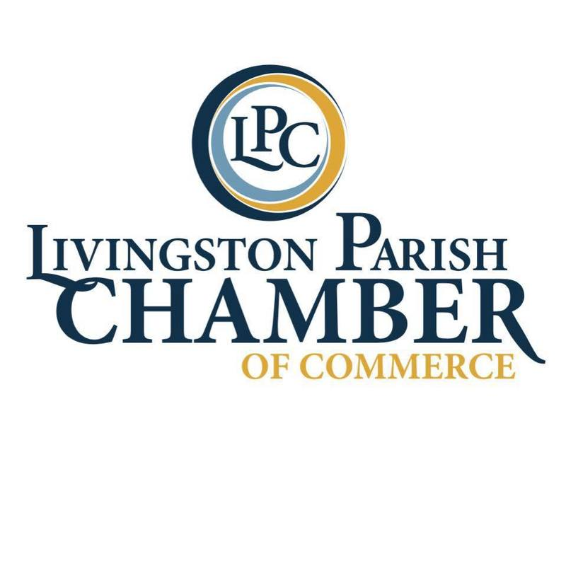 Livingston Parish Chamber:  Women's Lunch