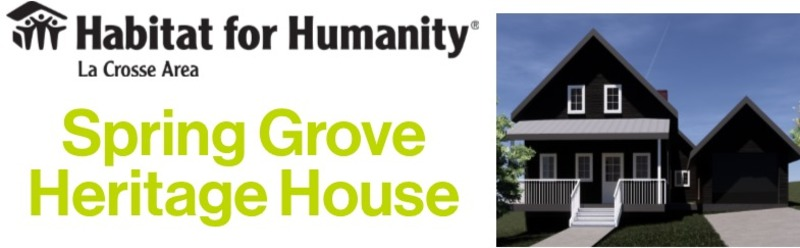 Spring Grove Heritage House Build Days