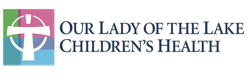 Our Lady of the Lake Children's Hospital Open House