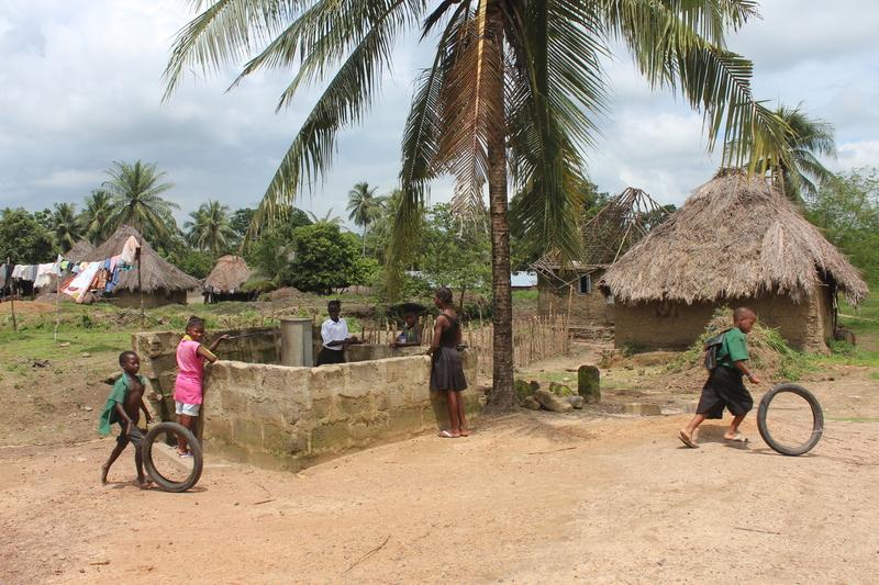 Sponsor A Village