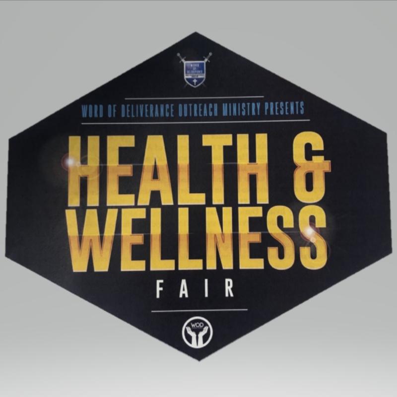 Health Fair - Luling