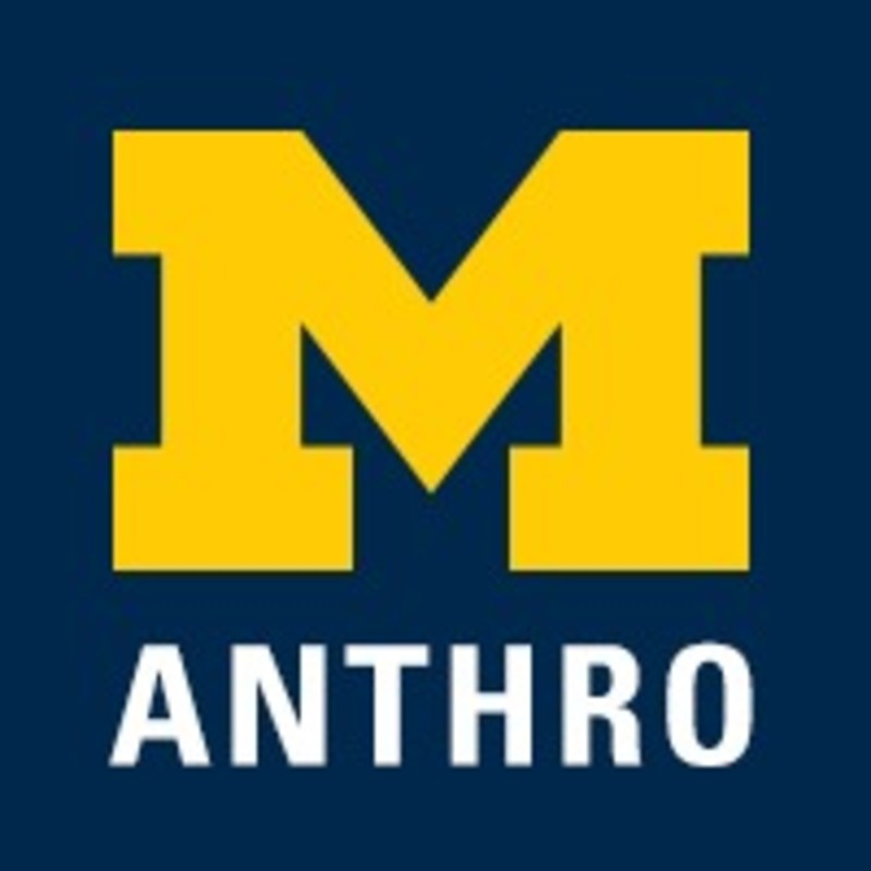 Michigan Anthropology Food Drive