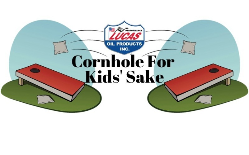 Lucas Oil Cornhole For Kids' Sake Harrison County 2020