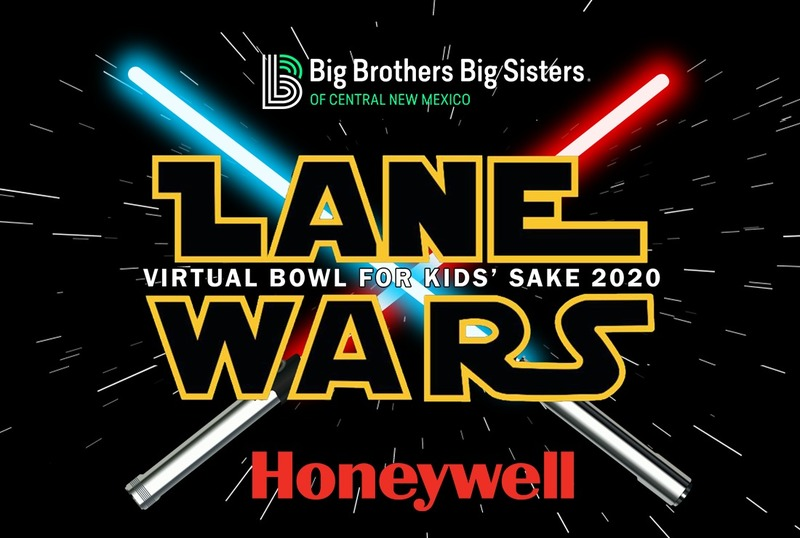 2020 Bowl for Kids' Sake - Central New Mexico