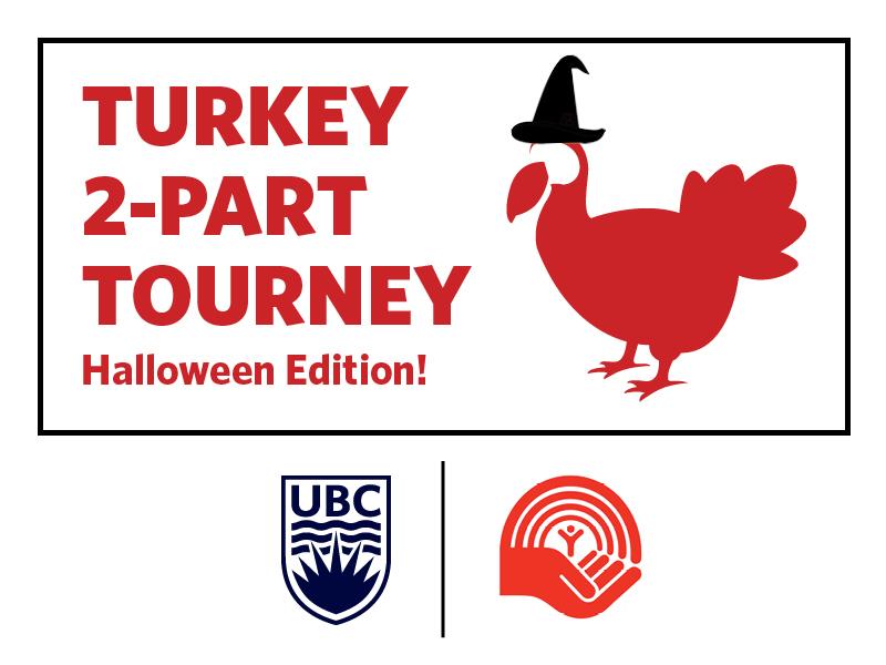 Turkey 2-Part Tourney 2019