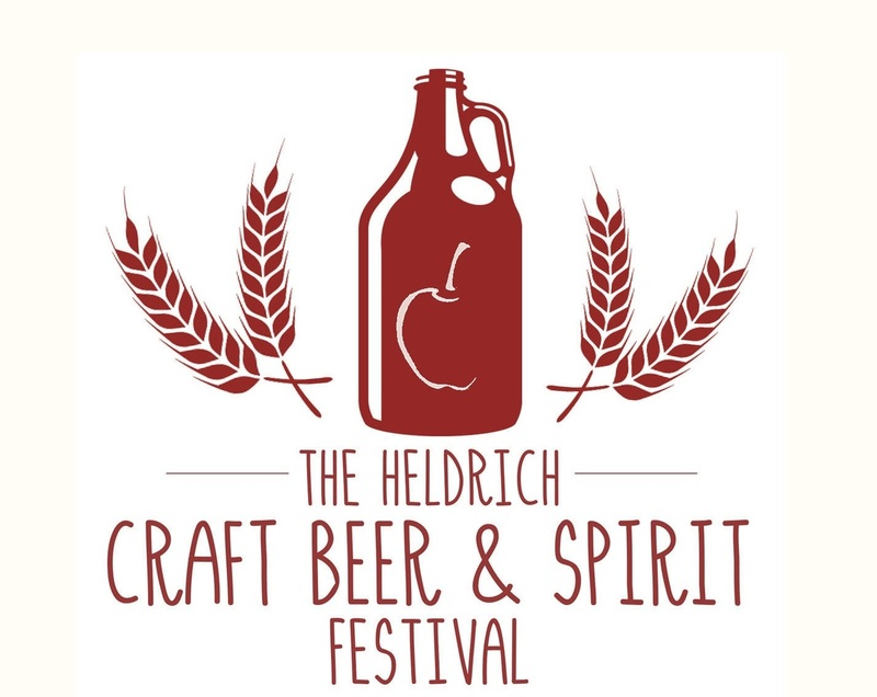 The Heldrich Craft Beer & Spirit Festival - February 8, 2020