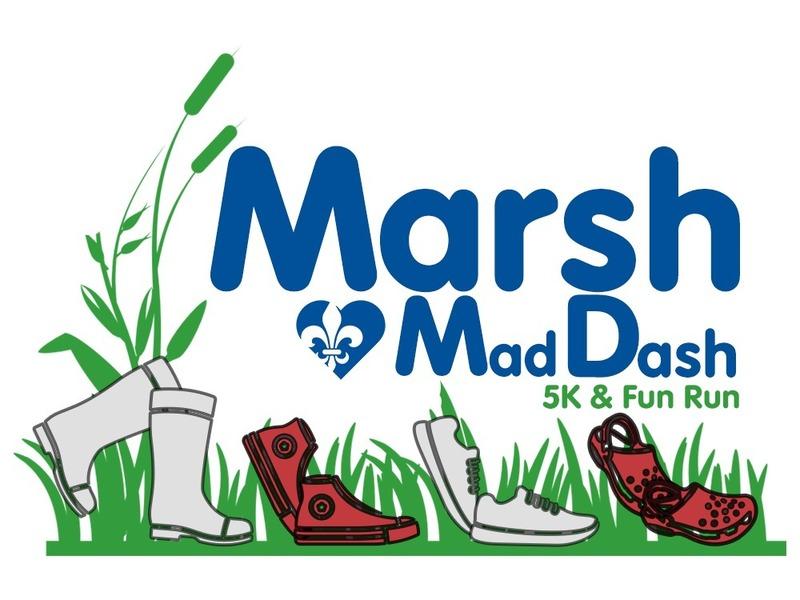 2020 Marsh Mad Dash