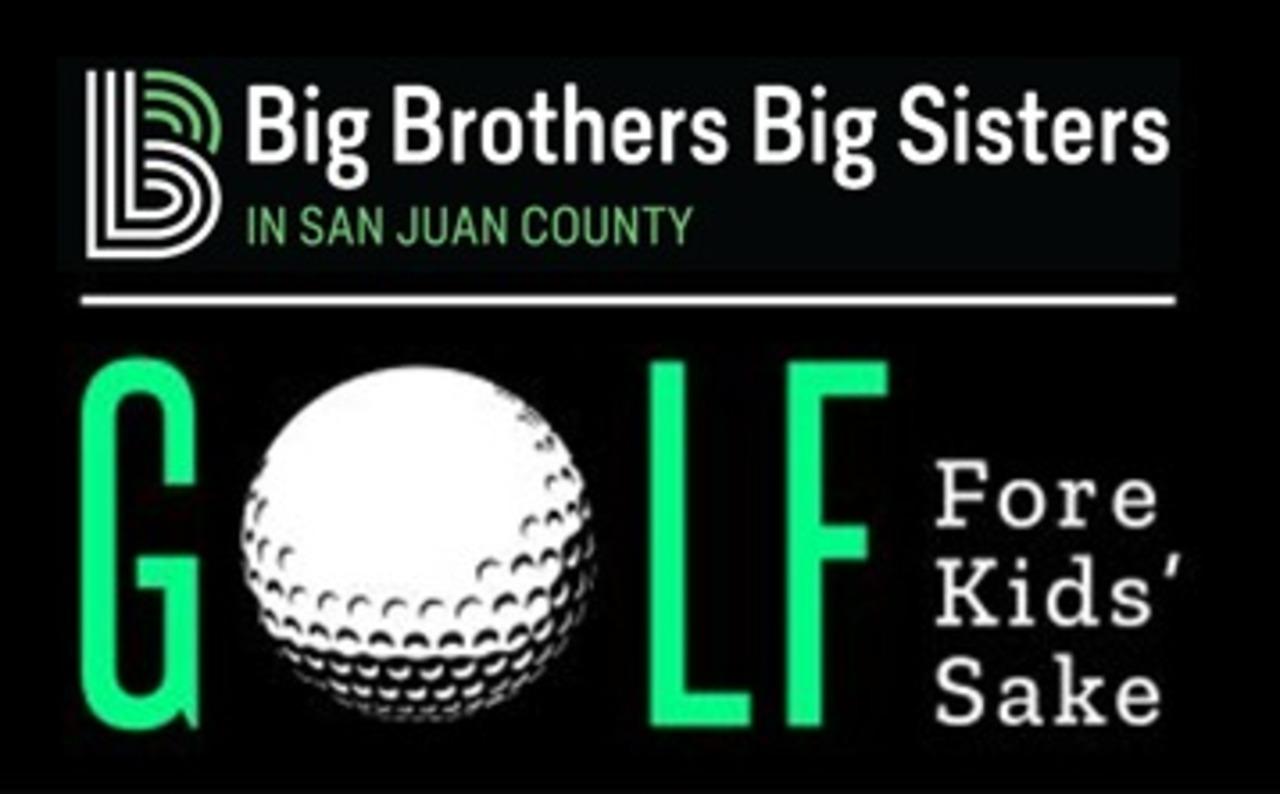2020 Golf Fore Kids' Sake - San Juan County