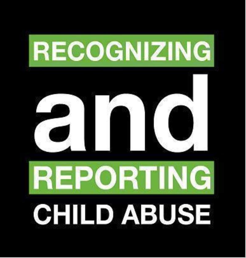 Recognize & Report 1/16/2020