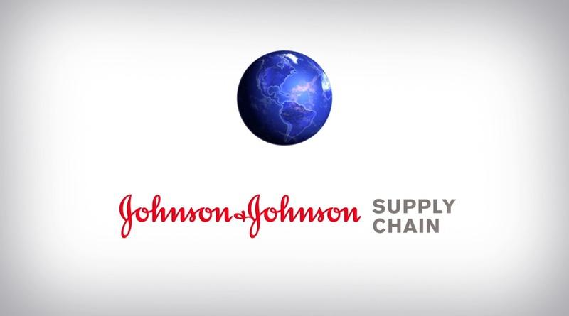 Johnson & Johnson Supply Chain