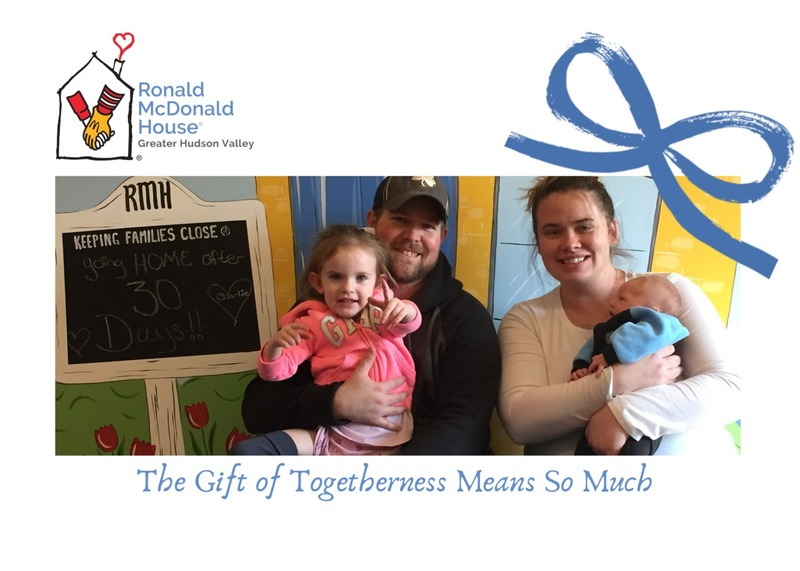 Give the Gift of Togetherness 2019