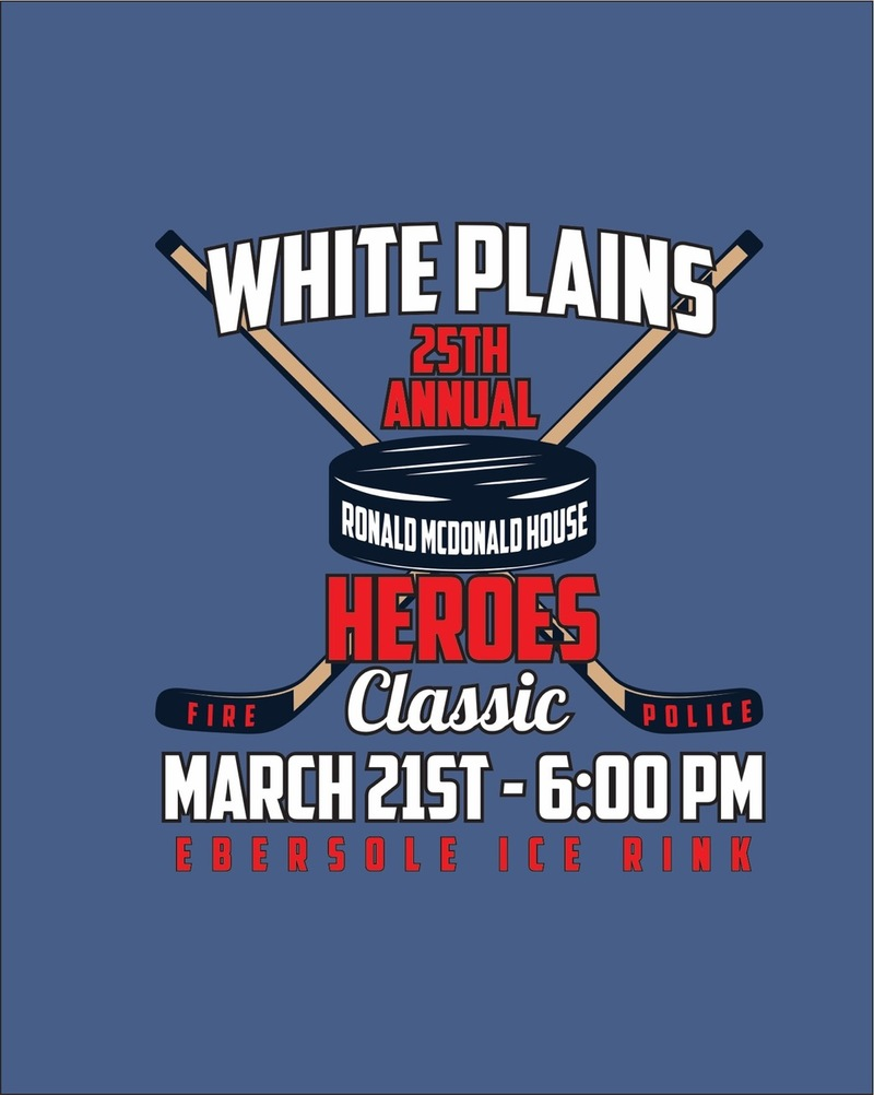 White Plains 25th Annual Heroes Classic