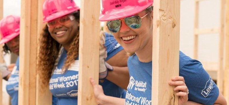 2020 Women's Home Improvement Confidence Course