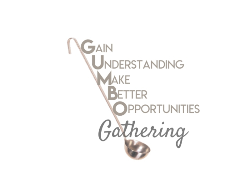 GUMBO Gathering - Covington
