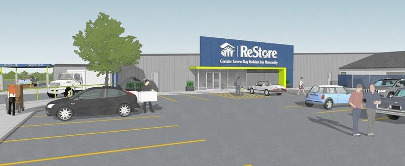 2020 ReStore Volunteer Registration