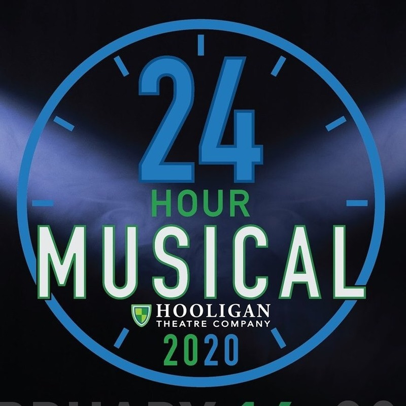 13th Annual 24 Hour Musical 2020
