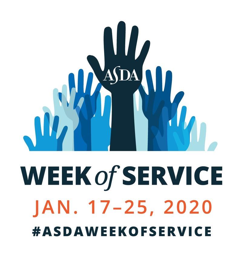 UMich ASDA Week of Service