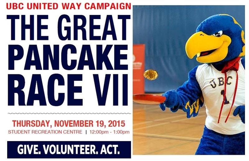 Great Pancake Race VII