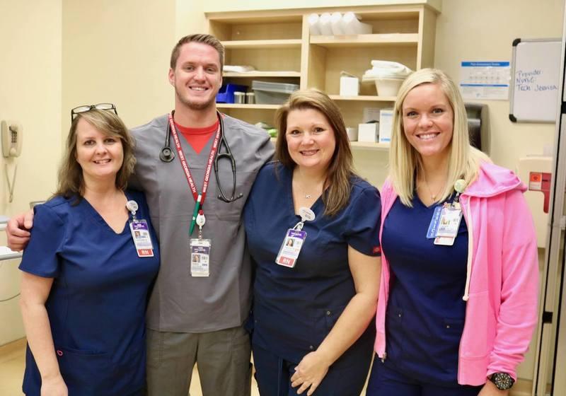 Wellstar Honors National Nurses Month