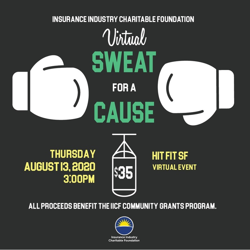 Sweat for a Cause 2020
