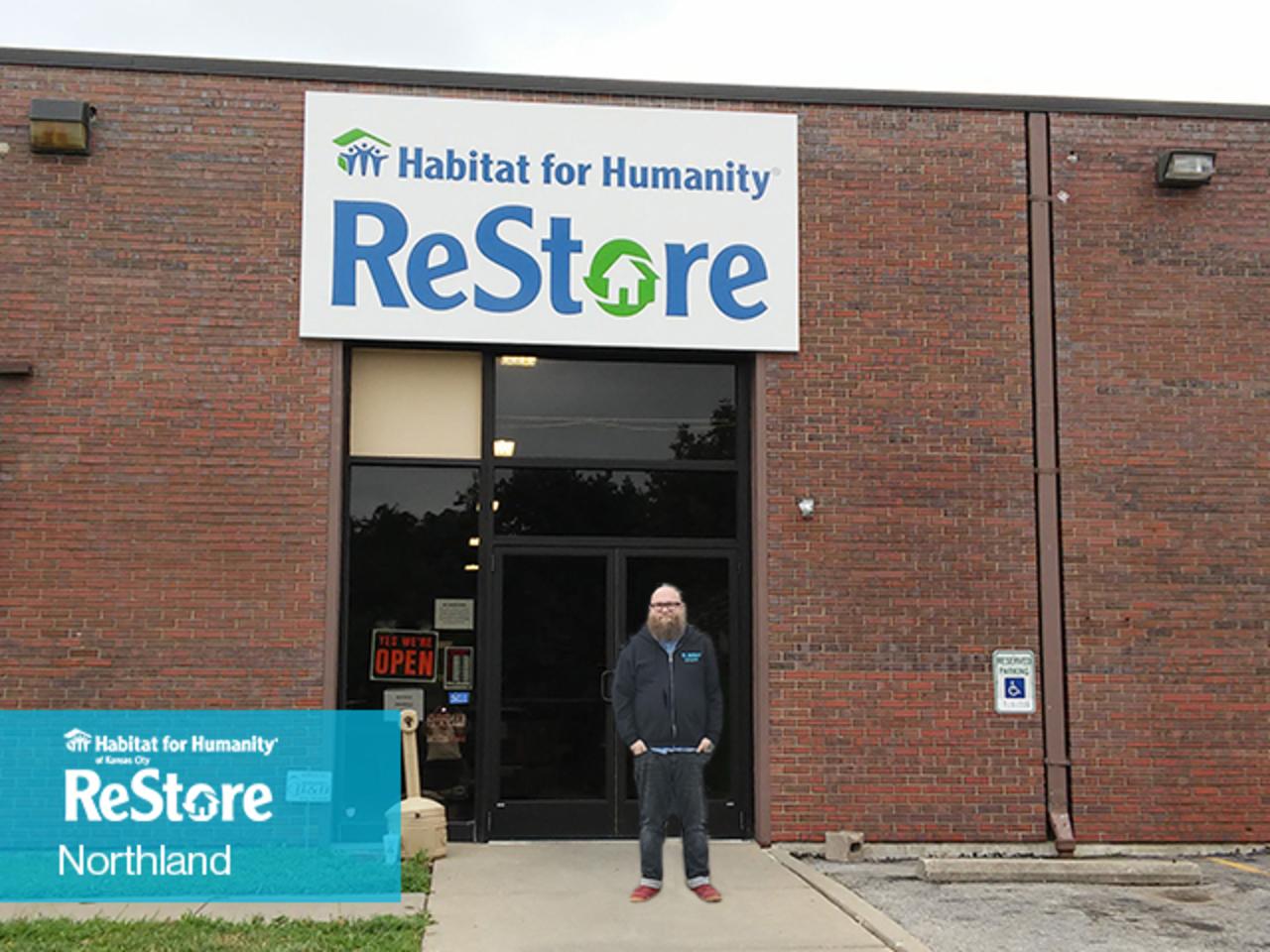 ReStore Northland 2020