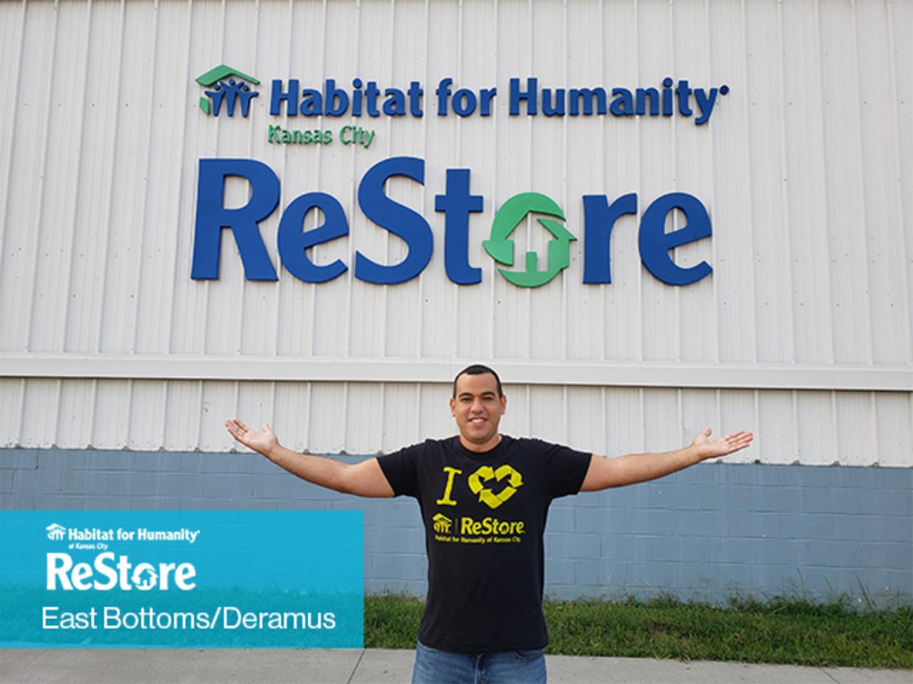 ReStore East Bottoms 2020