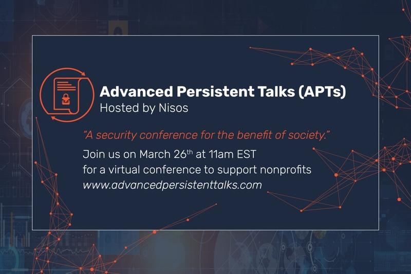 Advanced Persistent Talks