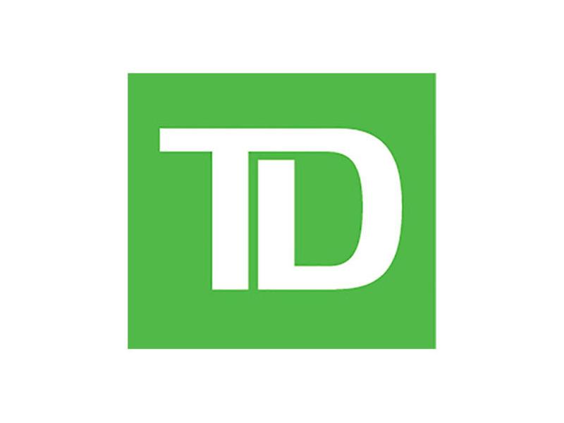 TD Bank Helps Support Harvest Hope Food Bank