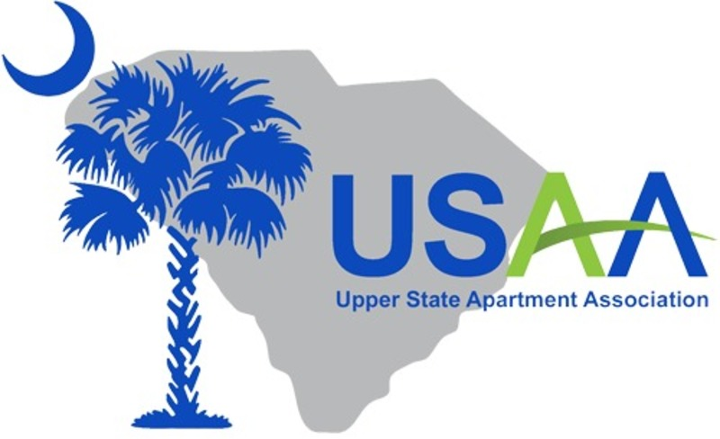Upper State Apartment Association Supports Harvest Hope Food Bank