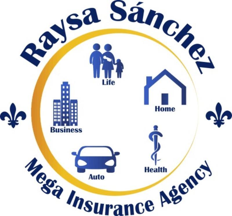 Mega Insurance & Raysa Sanchez supports Harvest Hope Food Bank