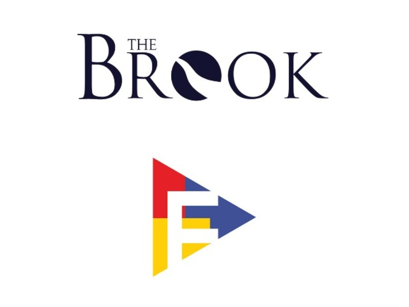 The Brook & Forward City Support Harvest Hope