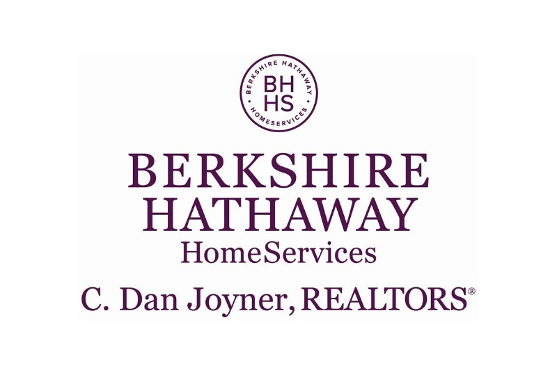 BHHS C. Dan Joyner Realtors Supports Harvest Hope Food Bank