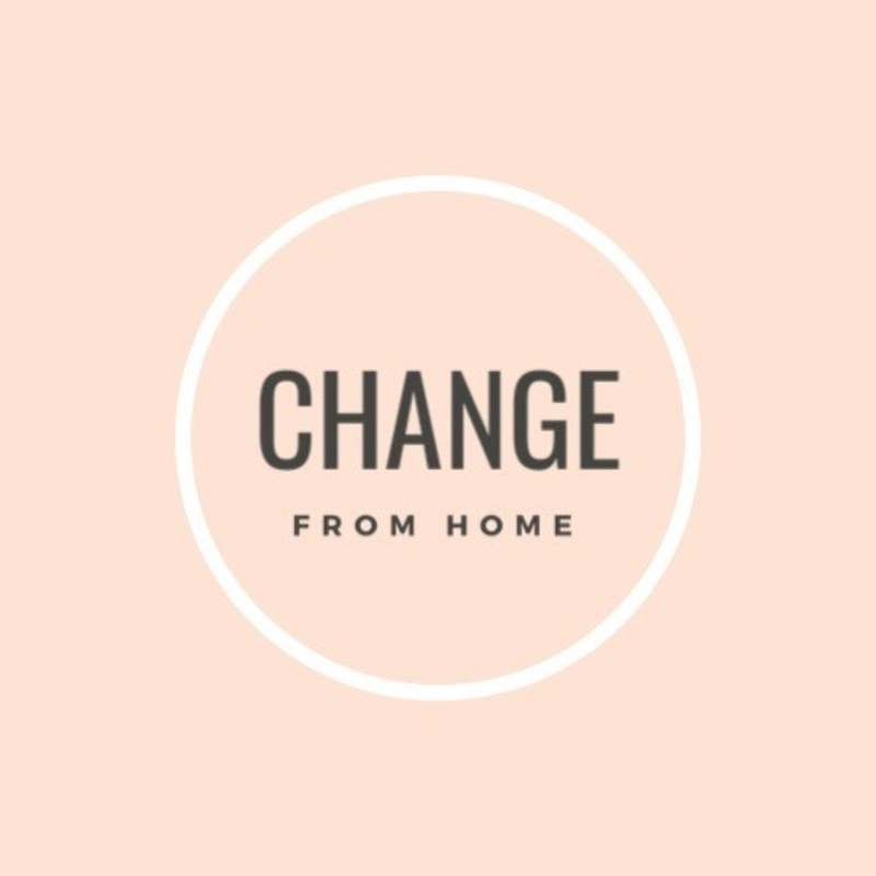 Change From Home Supports Harvest Hope Food Bank