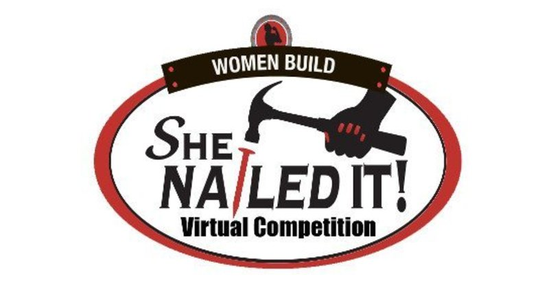 Virtual Women Build 2020