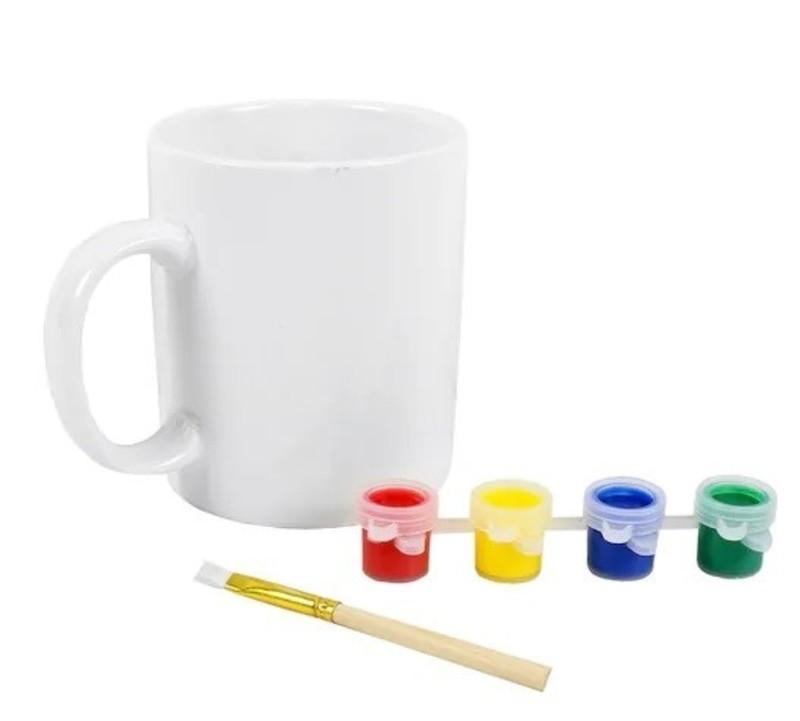 Create a One-of-a-Kind Mug for Dad