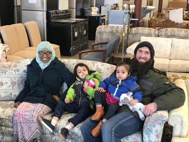 Perez Family Home
