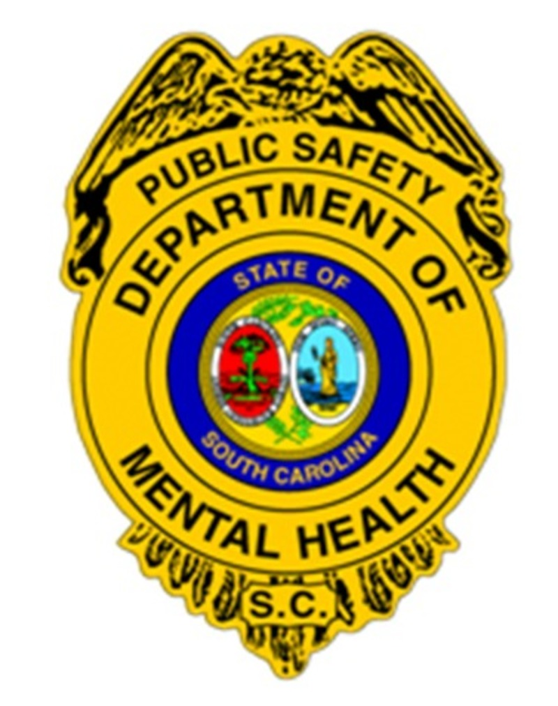 The Department of Mental Health & Public Safety Support Harvest Hope Food Bank
