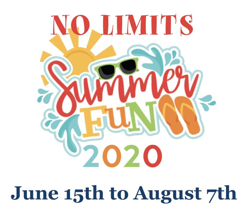No Limits Summer School!