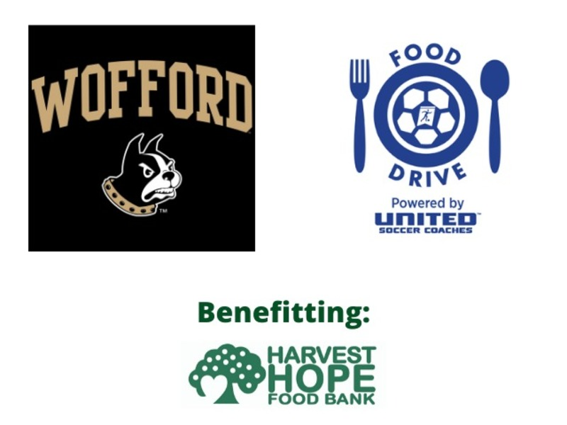 Help Wofford Stop Hunger In Our Community